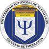 UANL Universidad Autónoma de Nuevo León Facultad de Psicología