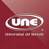 UNE Universidad del Noreste
