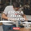 """Escola e Faculdade de Tecnologia SENAI Félix Guisard - Taubaté (Oficial)"""