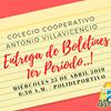 Colegio Cooperativo de Bachillerato Antonio Villavicencio