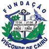 Faculdade Visconde de Cairú