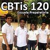 CBTIS No. 120