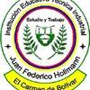 Institucion Educativa Tecnica Industrial Juan Federico Hollmann