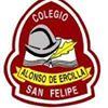 Colegio Alonso de Ercilla