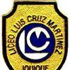 Liceo Luis Cruz Martinez