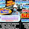 Academia Colombiana de Profesionales en Seguridad