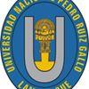 UNPRG - Universidad Nacional Pedro Ruiz Gallo