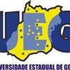 UEG - Universidade Estadual de Goiás