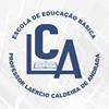 Escola de Educação Básica Professor Laércio Caldeira de Andrada