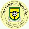 Yaba College of Technology, Yaba, Lagos.