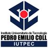 Instituto Universitario de Tecnología Pedro Emilio Coll
