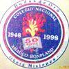 colegio Amadeo Bonpland