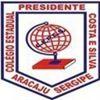 Colégio Estadual Presidente Costa e Silva