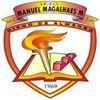 Liceo Manuel Magalhaes Medling