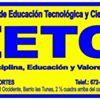 IETC - Instituto de Educación Tecnológica y Científica