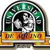 Universidad de Aquino Bolivia - Oruro