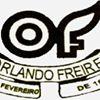 Escola Estadual de Ensino Fundamental e Médio Professor Orlando Freire