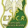 E.T.C.R Licenciado Francisco Aranda
