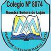 Colegio Nº 8074 Nuestra Señora de Lujan