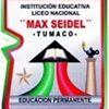 Liceo Nacional Max Seidel