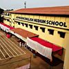 Johnson English Medium Higher Secondary School