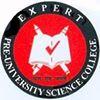 Expert Pre-University Science College