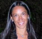 Monica  Loaiza