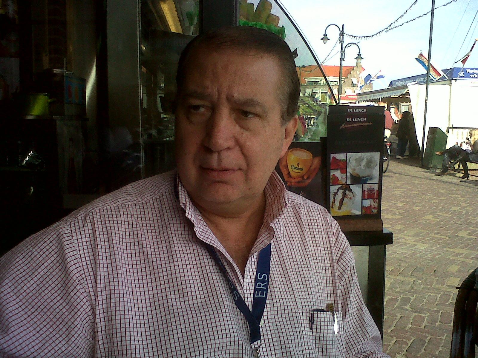 Jorge Alberto Rosso