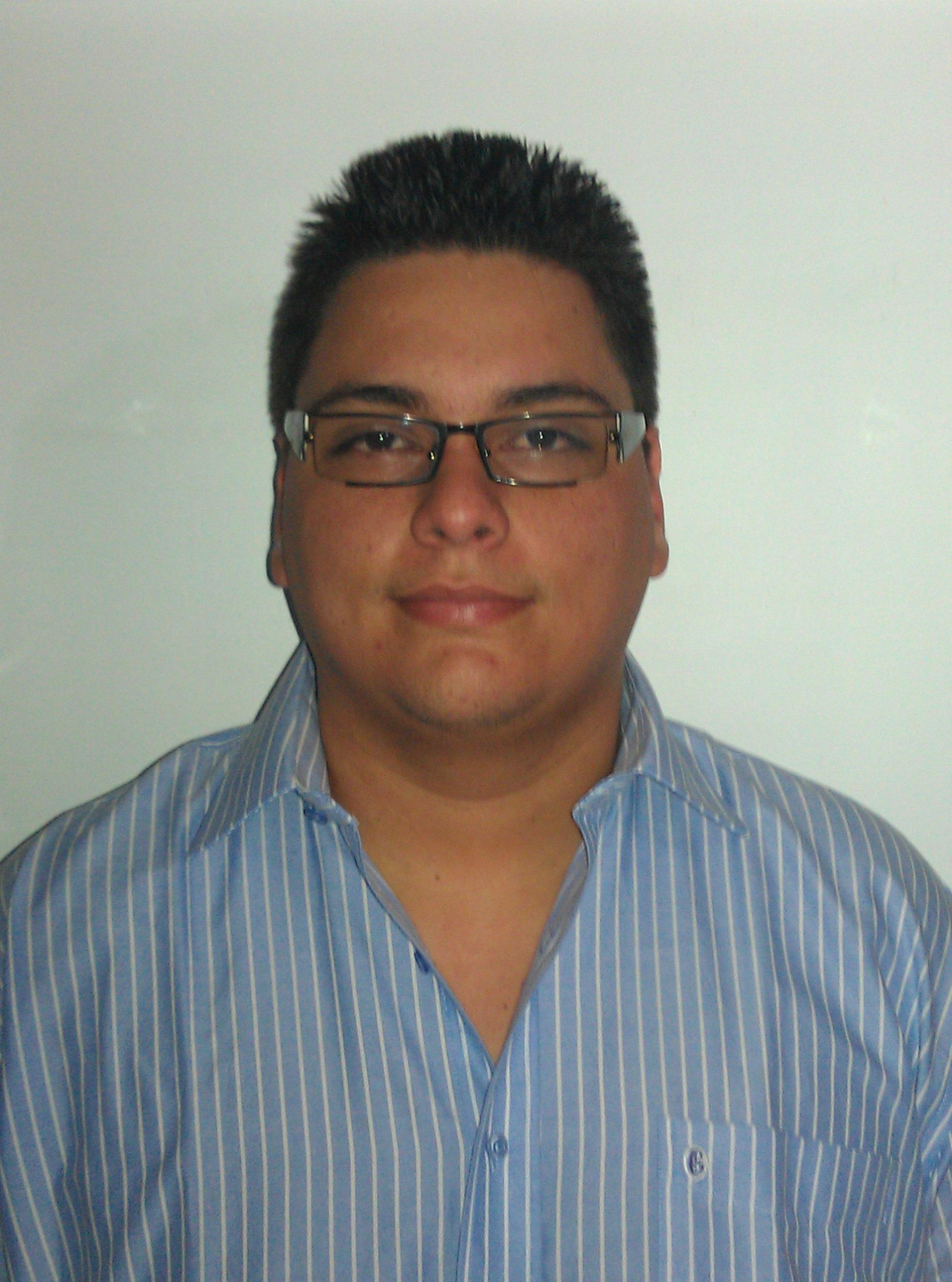 Cesar Augusto Restrepo Forero