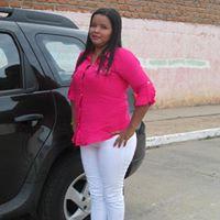 Erica Patricia  Ponce Castellar