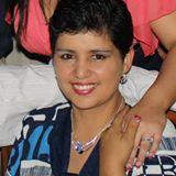 Maritza Elizabeth Garzón Jacome