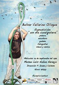 Bolivar  Vallarino