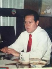 Jose  Cruces Carrillo