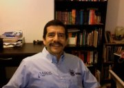 Maestro Adán López Tec de Monterrey