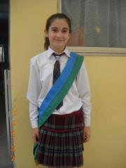 Gisela Mariela  Sanchez