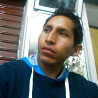 Jhimmy Tito Chura