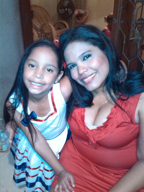 Maleli Cheyla Fernandez Torres