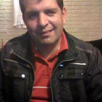 Carlos Alberto Fonseca Bello