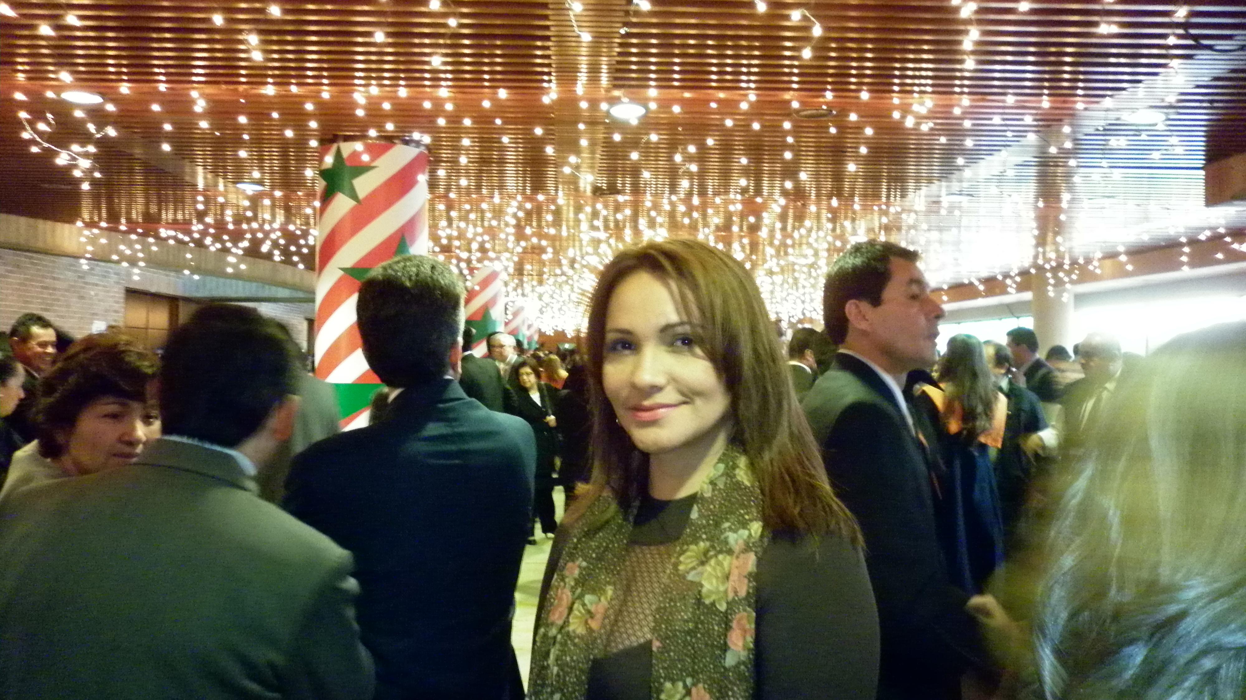 Emma Dolores Moreno Caparroso