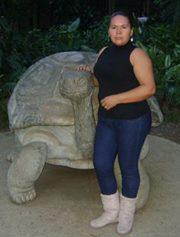 Eyme Lucy  Martinez