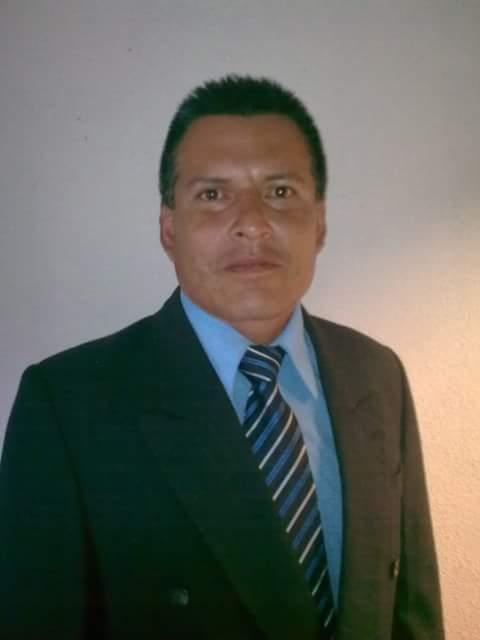 Lic Vicente Saúl  Castañeda Mejía, MSc
