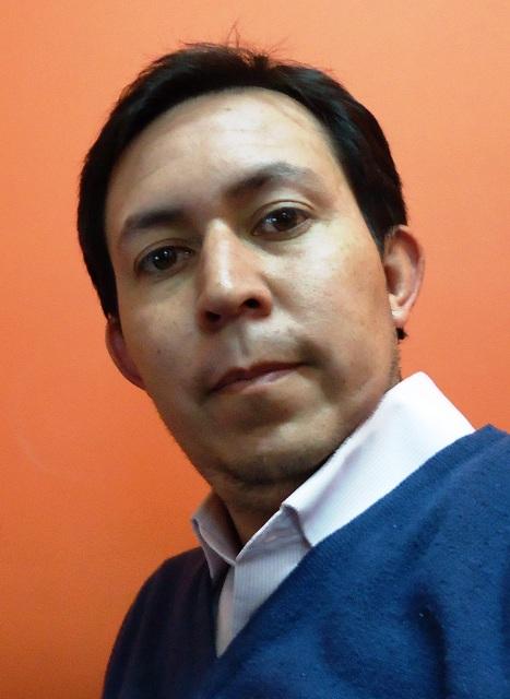 David Fierro Salvador