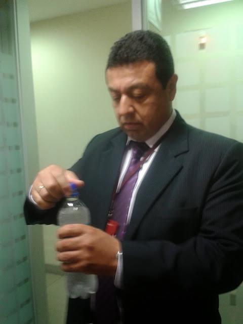 Cesar Huaman Bohorquez