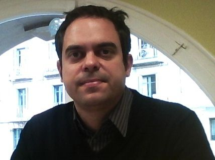 Oscar  Balmes Martín