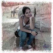 Ariitah  Gonzalez