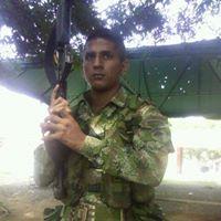 Andres  Olaya