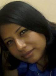 Xinita Mary Rodriguez