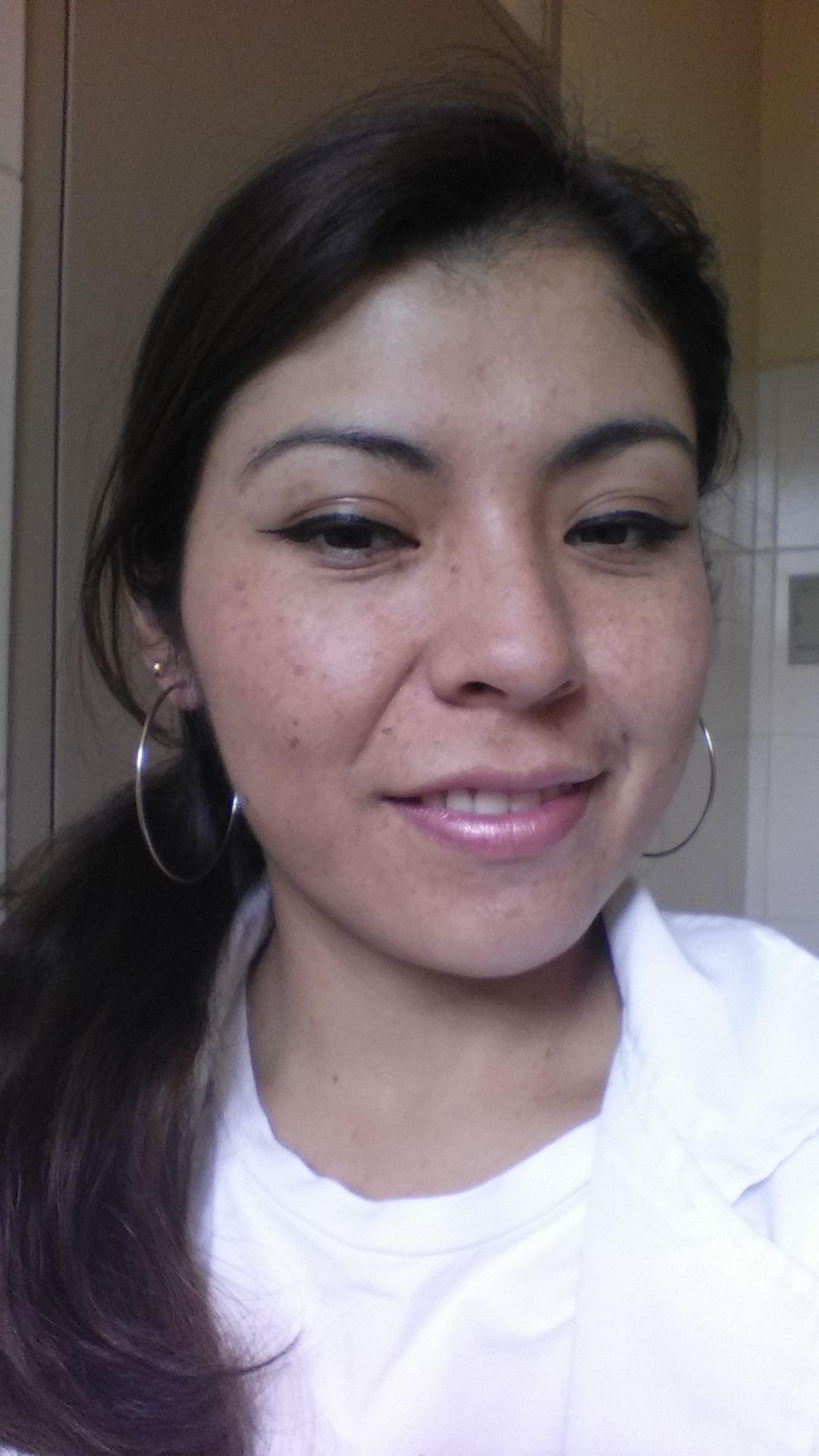 Emilene  Alcocer Valenzuela