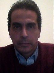 Gerardo  Laguna Jimenez