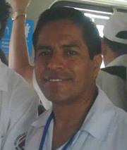 Pedro José  Salazar Sandoval